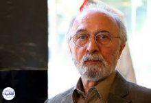 """تصویر از حال عمومی """"پرویز پورحسینی"""" خوب نیست"""