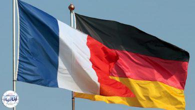 تصویر از فرانسه و آلمان: با همکاری جو بایدن با اقدامات منطقهای ایران مقابله میکنیم