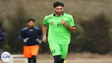تصویر از چرا شاهین طاهرخانی مدافع سابق استقلال، یاغی جدید فوتبال ایران نشد؟