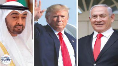 تصویر از تدارک امارات برای افتتاح سفارتخانه در اراضی اشغالی