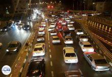 تصویر از جریمه  ۲۰۰ هزار تومانی برای تردد غیرمجاز خودروها