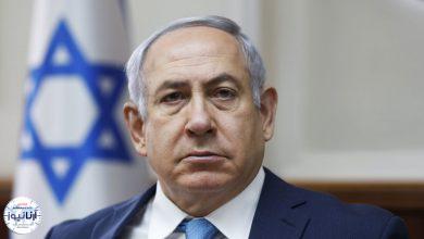 تصویر از نتانیاهو برای اولین بار به صورت علنی به امارات میرود