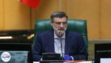 تصویر از قاضیزاده هاشمی عضو ستاد ملی مقابله با کرونا شد