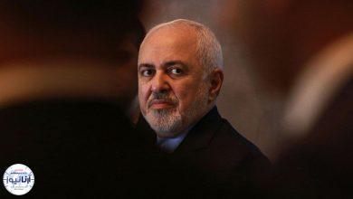 تصویر از محکومیت ترور شهید فخری زاده توسط وزیر خارجه کشورمان