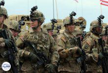 تصویر از آمادهباش نیروهای آمریکایی در پی ترور شهید فخریزاده