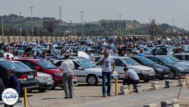 تصویر از ریزش قیمت بازار خودرو با وجود افزایش ۲۵ درصدی در مبدا