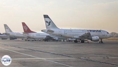 تصویر از پرواز تبریز به بندرعباس با قیمت نجومی