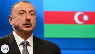 تصویر از رئیسجمهوری آذربایجان: ارتش ترکیه وارد خاک جمهوری آذربایجان میشود