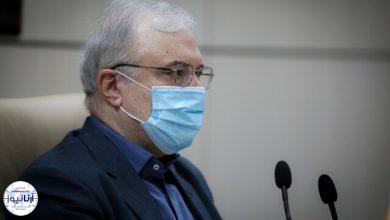 تصویر از نگرانی وزیر بهداشت از مرگ و میرها با منشاء بیماریهای غیرواگیردار