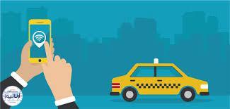 تصویر از فعالیت تاکسیهای اینترنتی از شنبه به چه شکل خواهد بود؟