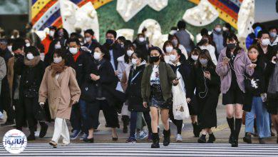 کرونا در ژاپن