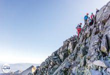 گرفتار شدن ۴ کوهنورد
