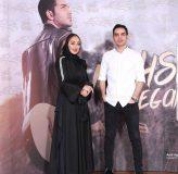 الهام حمیدی در کنسرت محسن یگانه
